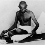 RT @timesofindia: 16 Mahatma Gandhi quotes that will make you want to change the world http://t.co/GRwsIvJsiy http://t.co/3xIlbApQmR