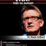 Dr Gilbert, Who Recently Returned From Gaza, Will Be Speaking At #UJ This Tuesday Evening @ 19H00 @MSAWits @WitsPSC1 http://t.co/3HsCPzSfdw