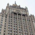 МИД РФ назвал ложью слова генсека НАТО о гуманитарной колонне России http://t.co/G6xklIEh8a http://t.co/h8YbBSfvu5