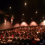 RT @liputan6dotcom: Full house #Cinemaholic Guardians Of The Galaxy :) http://t.co/PtJm6soczV