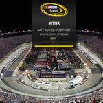 RT @NASCAR: Bristol. Under the lights. TONIGHT. Enough said. #ITNR http://t.co/2aWIalOina