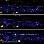 SHAPPIRE BLUE OCEAN at Mahakarya GBK #슈퍼주니어 #SJM #RCTI25 http://t.co/WVMRDXLQY6