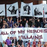 @StanCollymore @IanTaylor7 & @DionDublinsDube getting some Holte End love today. #avfc http://t.co/GdIfzUEMN2