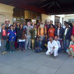 The Mt Kailash Temple grp with @SadhguruJV . Blessed! http://t.co/tUP8WPMap2