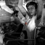 I am fighting for my rights in the #AzadiSquare since last 8 days! Come out for Pakistan Today. #AzadiMarchPTI http://t.co/d0WkVkj4kB