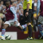 RT @AVFCOfficial: #AVFC 0-0 #NUFC - MATCH PIC: @CharlesNZO tries his luck with a free-kick. #AVFCLIVE http://t.co/RUT34XDxbp