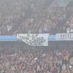 RT @awaydays_: Tribute from the Holte End for Liam Sweeney and John Alder who tragically died in the MH17 air disaster. #NUFC #AVFC http://t.co/7KX80rsFMf