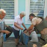 RT @zvezdanews: В Луганске начали раздавать гуманитарную помощь из России Подробности: http://t.co/6OtUTEeyTl http://t.co/HOJpqpym5A