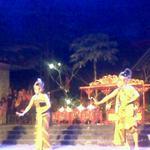#jogja @ratnahidayatie: tari Ramayana di FKY26 http://t.co/sBxyZKK6Ph