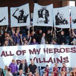 RT @IanTaylor7: To have played for my football club was the best but to see this..... THE ULTIMATE!! Thank you so much!! #VTID #AVFC http://t.co/gxFaC945II