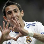 Madrid will let Di Maria & Khedira leave for a combined €80m (£64m). They want £52m for Di Maria and £12m for Khedira http://t.co/J4h1weDDyh