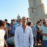Федор Бондарчук тоже облился ледяной водой для акции #ALSIceBucketChallenge http://t.co/CjgGnMFI71 http://t.co/gGy0apPHWs