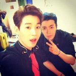 RT @SJWorld__: RT @henrylau89: backstage with dong hae! indonesia!! http://t.co/5AvclNdYQd http://t.co/BYDQ5orXQ6