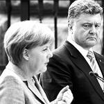 Меркель не исключила введения новых санкций против России http://t.co/6AqBHlVgqF http://t.co/I4NvJvZlyh