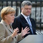 RT @segodnya_online: Меркель: Если признать аннексию Крыма, тогда по всей Европе такое может происходить http://t.co/RNgpxHXs55 http://t.co/4LrIczOOm6