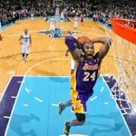 RT @SportsCenter: Happy 36th Birthday, Kobe Bryant! His 31,700 points are the most in NBA history for anyone 36 or younger. http://t.co/UX4ZiURCNg