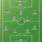 RT @jonathanbuchan: #SWFC line up @footballheaven http://t.co/OgzKjAvxZr