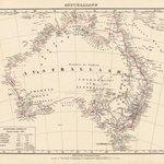 23 августа 1770 года английский капитан Джеймс Кук объявил Австралию собственностью Англии. http://t.co/d8xRnHjS9c