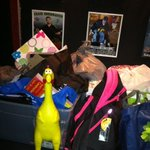 We have the best customers! THANK YOU for supporting our school drive. #charlotte http://t.co/lpUyBgHexq