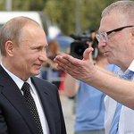 Жириновский предложил запретить партии и перейти к выборной монархии http://t.co/BJqDskpIBk http://t.co/E1HBR2MKCI