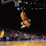 RT @SportsCenter: Kobe Bryant turns 36 today. It seems like yesterday that he was a teenager making our jaws drop w/ dunks like this » http://t.co/mOWPTuUPgg