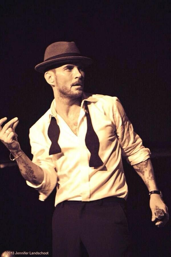 Another night of fun and LIVE music tonight with @mattgoss and the #MGA in #thegossyroom @CaesarsPalace #vegas 9.30pm http://t.co/kwiblJO2Mm