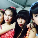Stay tune ya at #RCTI25thAnnivWithJKT48 http://t.co/aKgz3gqMmB