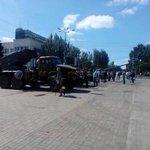 RT @myrevolutionrus: Ополченцы ведут подготовку парада в Донецке, который планируется провести 24 августа на площади Ленина. http://t.co/FYODJWrSoa