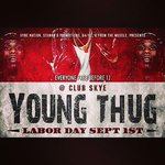 2Nite @YoungThug LIVE at @ClubSkye in #Tampa Hosted By Da Squad!! http://t.co/QVL7I1ANh8
