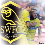 RT @cfmcfc: Atdhe Nuhiu and Stevie May wallpaper as Wednesday win at Middlesborough today in the @SkyBetChamp #SWFC #Sheffield http://t.co/4VZqZ7yhe7