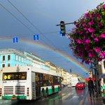 Санкт-Петербург...после дождя 22 августа...)))) http://t.co/AzTHLXNzIv