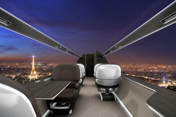 Windowless Planes Offer Passengers Spectacular Panoramic Views http://t.co/Cn0VbtvikT  #cool #science #TrendingNow http://t.co/ti5IrgNbjz