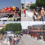 RT @periodicoam: LOCAL. Arranca peatonalización de la Calzada http://t.co/sdXU8LK9oV http://t.co/uT8KKhIedq