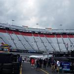 Amen Riki! RT @RikiRachtman: Unless youre here ya cant appreciate how enormous @BMSupdates is. #NASCARs Moshpit. http://t.co/zGoPsrZGLI