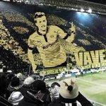RT @BBCSporf: WOW: Borussia Dortmund fans create this Marco Reus mosaic. http://t.co/CNx4N3u265
