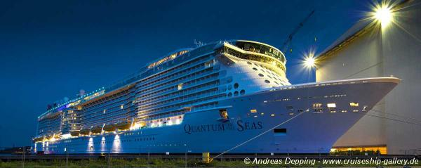 Ready for some #quantumoftheseas news this coming week! #cruise http://t.co/vXBPg4PTXV