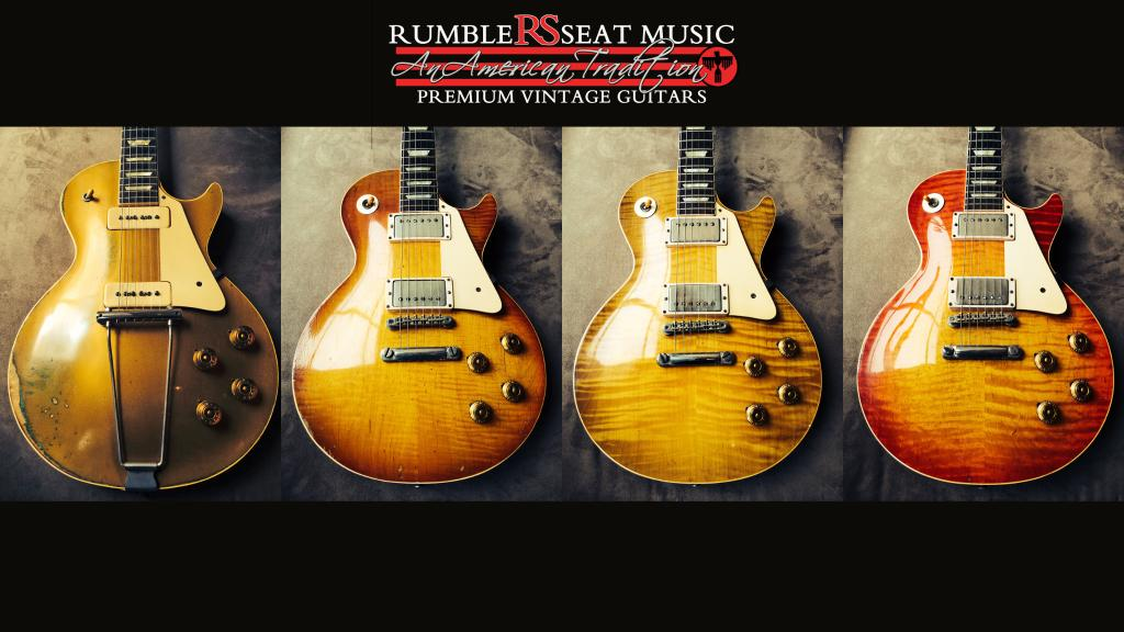 #vintageguitar #gibsonlespaul #electricguitar #guitarshop #california #burst #beautiful http://t.co/HeDTyrjOQe