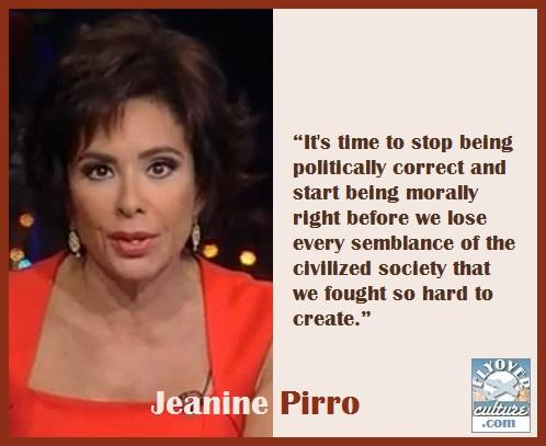 MT @PhxKen: IT'S TIME TO STOP BEING POLITICALLY CORRECT AND START BEING MORALLY RIGHT...  http://t.co/wwJoKYMSYQ #COSProject #PJNET