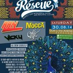 RT @infobdg: SMAN7BDG Present #SevenUsRESCUE w/ @moccaofficial, @GBluesShelter, etc   30.8 at GOR CTRA http://t.co/mq5d5o0ns1