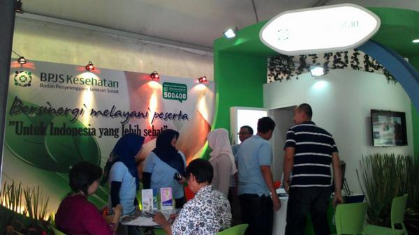 Mulai Bulan April 2016, Iuran BPJS Kesehatan Resmi Dinaikkan - AnekaNews.net