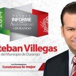 Un Durango #ConstruimosLoMejor con más arte y cultura @EVillegasV @JHerreraCaldera @otnielgarcia http://t.co/tmrE329vHM