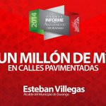 En Durango #ConstruimosLoMejor con 1millon de m² de calles @EVillegasV @JHerreraCaldera @otnielgarcia http://t.co/ZyxXGCE5rl