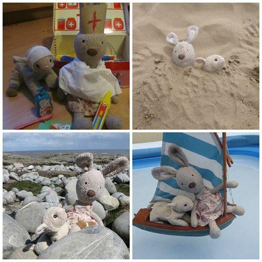 Anyone at Weymouth yesterday & found these REALLY important teddies, PLEASE let us know ,  vital to  4 year old owner http://t.co/LesNLSVUNj