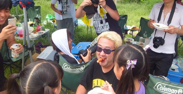 【犯罪予備軍】 「女子小学生とバーベキューするイベント最高!!」と喜ぶ日本の男たち