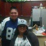RT @CrystalnterryS: @JordinSparks  #NFLFanRecord  #RaiderNation #CowboysNation http://t.co/1tBTVdoado