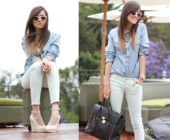 #moda #roupas #inspiração #beleza #estilo #tendências #acessórios #lookdodia #look http://t.co/euYgn28eHU
