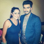 """@SubhreetG: Me nd @arjunk26 #mindrocks14 http://t.co/gwIULxPrUj"" you are an inspiration Subhri n so seductive! Thank u."