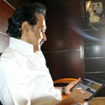 RT @mkstalin: Launched my newly revamped website with an aim to facilitate better interaction between us. http://t.co/guUhkupngs http://t.c…
