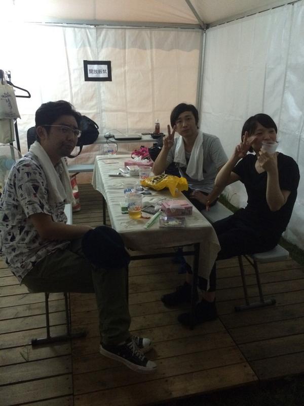 モモ先輩、さすがうまいことおっしゃる…@Momokazuhiro: 惜しい、あと一人でロイヤルストレートナンバガ。 http://t.co/AXheA05iOq
