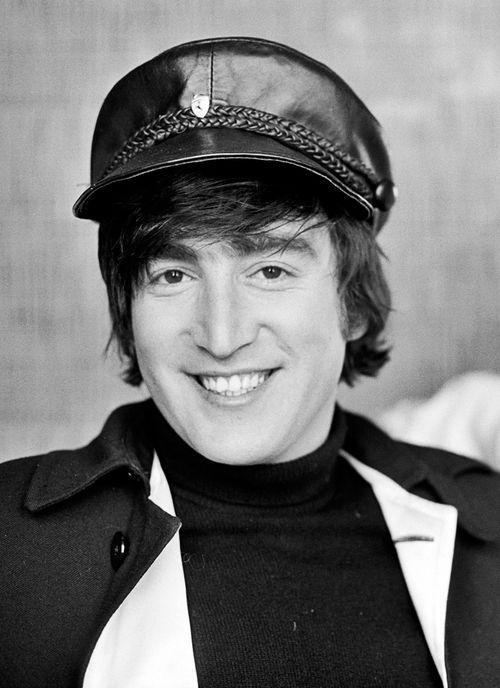 John Lennon 1965 By Henry Grossman Tco